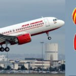 Air India welcome