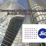Abu Dhabi Investment and jio