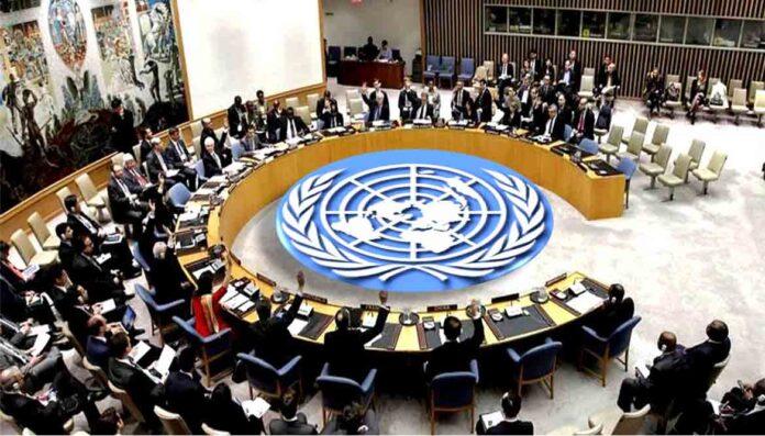 UN-Security-Council