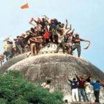 Babri-ayodhya