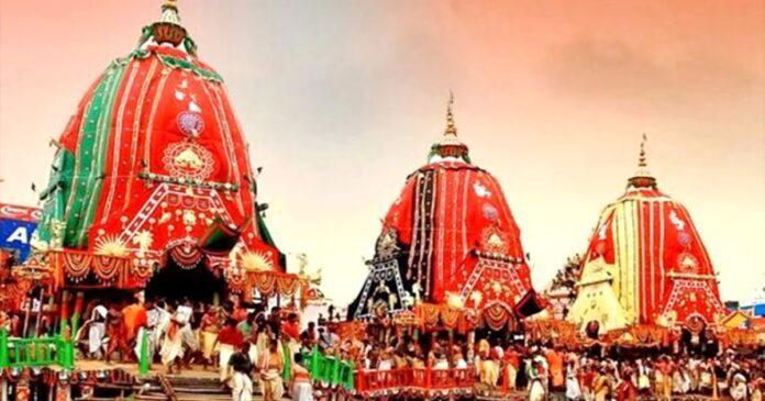 Jagannath-rath-yatra