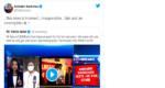 Big B tweet on false news