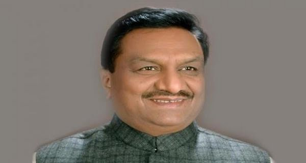 Corona's grip on UP's Ayush Minister Dharam Singh Saini's entire family |  palpalnewshub