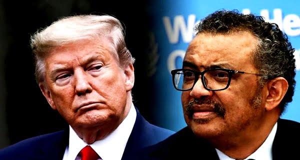 Donald-trump-WHO