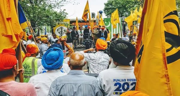 Sikh for Justice (SFJ)