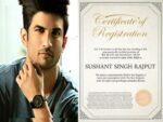 Sushant-Singh-Star