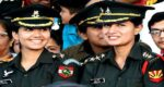 Woman officers