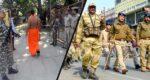 high alart ayodhya