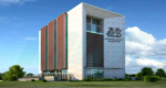 new building of Mauritius Supreme Court
