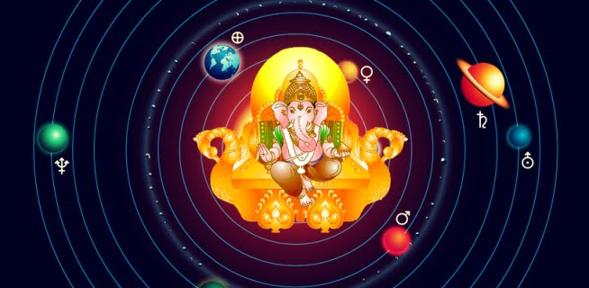 Astrology on ganesh chaturthi