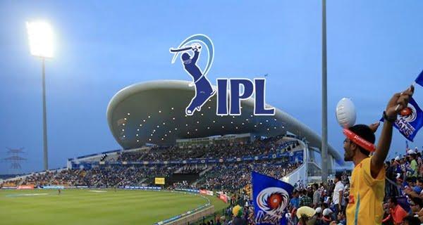 IPL in UAE