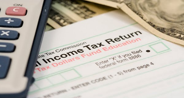Income-Tax-Return-Forms