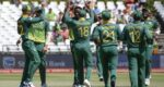Two South African cricketers Corona positive