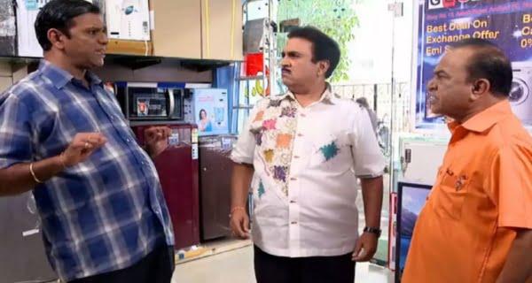 Actor of 'Tarak Mehta Ka Ooltah Chashmah' Nattu Kaka is hospitalized   palpalnewshub