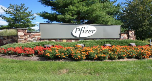 CStone, Pfizer