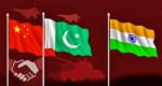 China-pakistan-india
