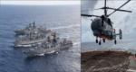 India and Bangladesh military exercises