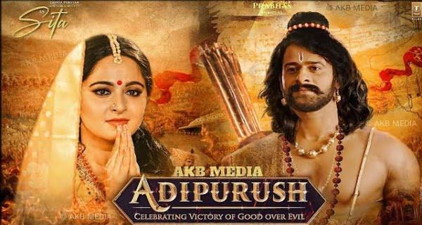 Prabhas's 'Adipurush'