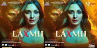 laxmii-poster