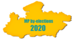 madhyapradesh by elections