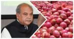 narendra singh tomar onion