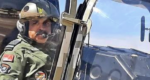 IAF chief RKS Bhadauria flew in a home-built light combat helicopter
