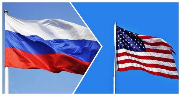 Russia-Usa
