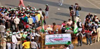 khap panchayat now with agitation