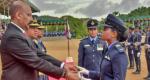 shrilanka airforce