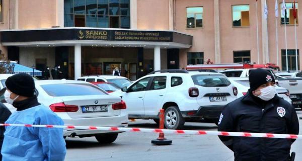 9 corona patients died after fire broke out in hospital ICU in Turkey