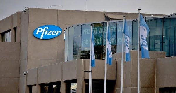 Bioentech-Pfizer