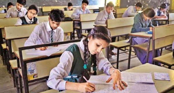 CBSE board 10th and 12th examinations