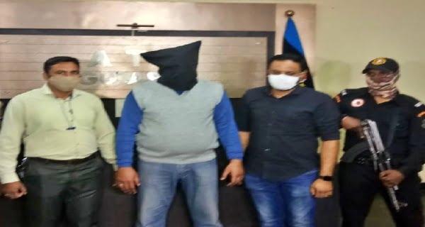 Dawood's close aide Abdul Majid arrested