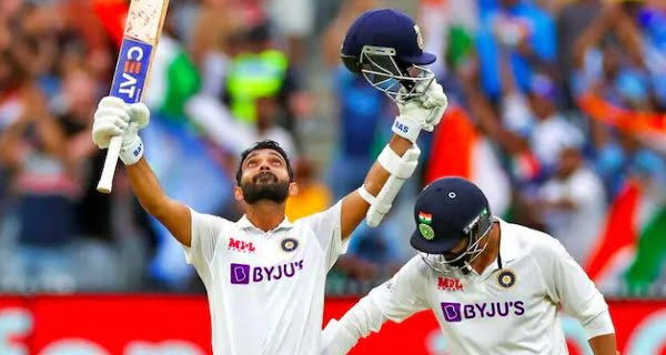India won Boxing Day Test