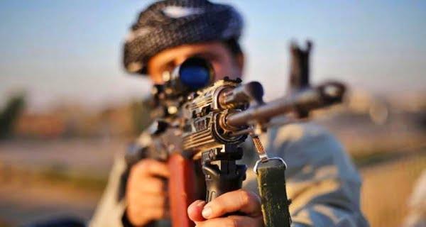 SPO-turned-militant