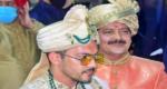 adityanarayan wedding