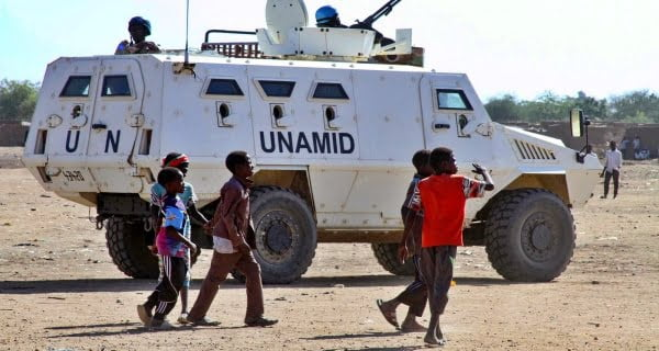 Death toll in ethnic violence in Sudan rises to 83
