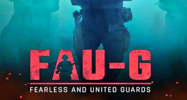 FAU-G-launched