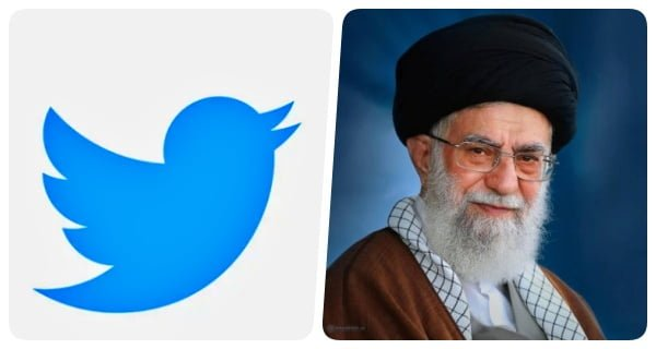 tweeter-Ayatollah Khamenei