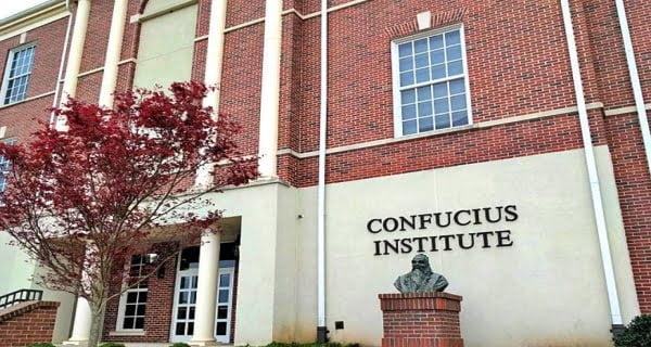 Confucius-school