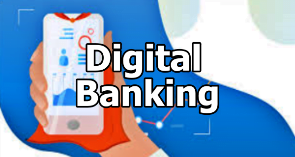 Digital Banking Infrastructure Corporation