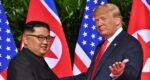 Donald Trump offered Kim Jong