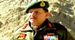 Lieutenant General YK Joshi