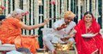 diyas wedding