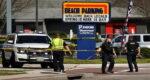 2 killed, 3 arrested in Virginia Beach shootout