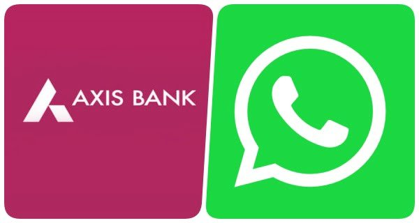 Axis-bank-whatsapp