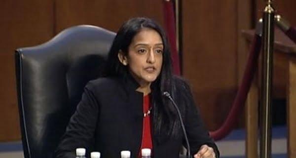 Indian-American Vanita Gupta