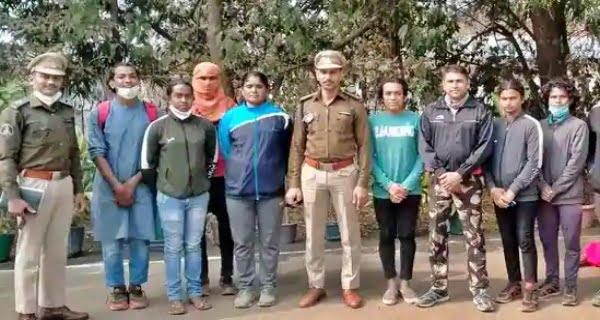 Transgender_chhatisgarh_police