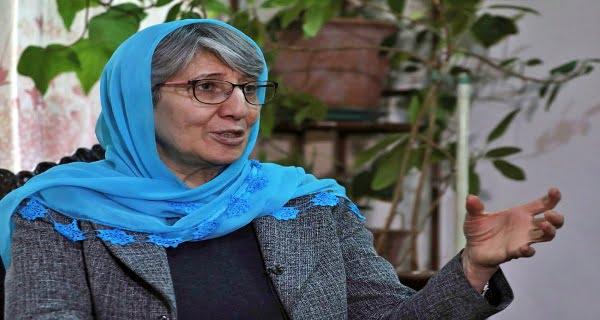 activist Seema Samar