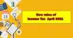 new ruls of income tax